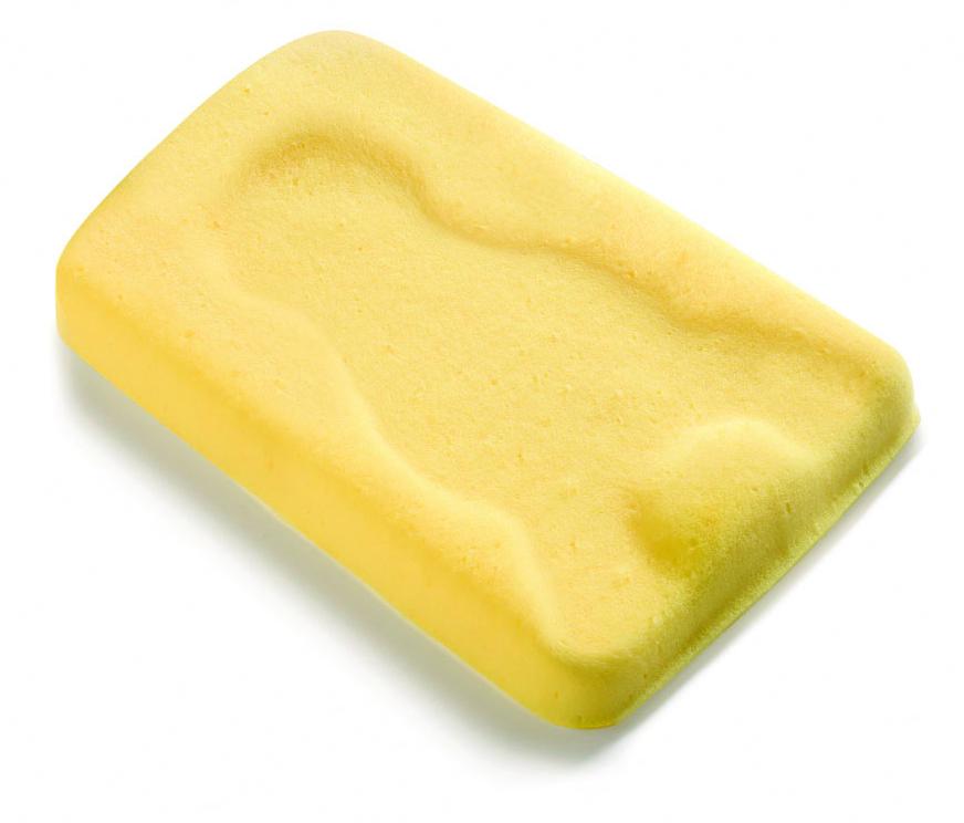 Лежак-губка для ванной Summer Infant