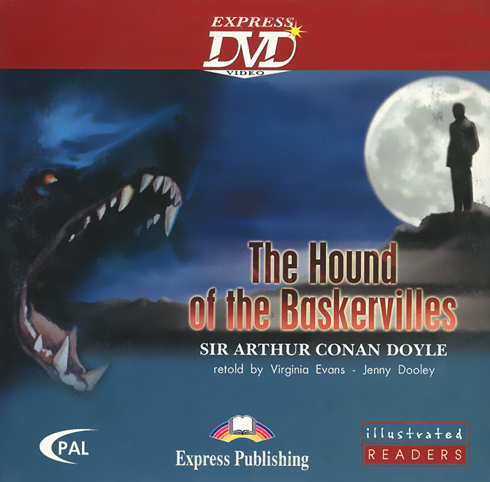 The Hound of the Baskervilles the mystery of the fire dragon