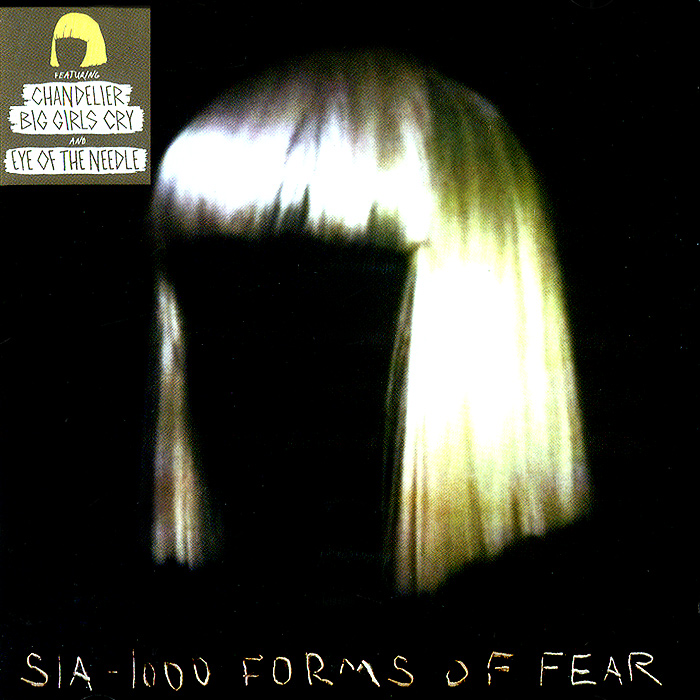 Sia Sia. 1000 Forms Of Fear цена