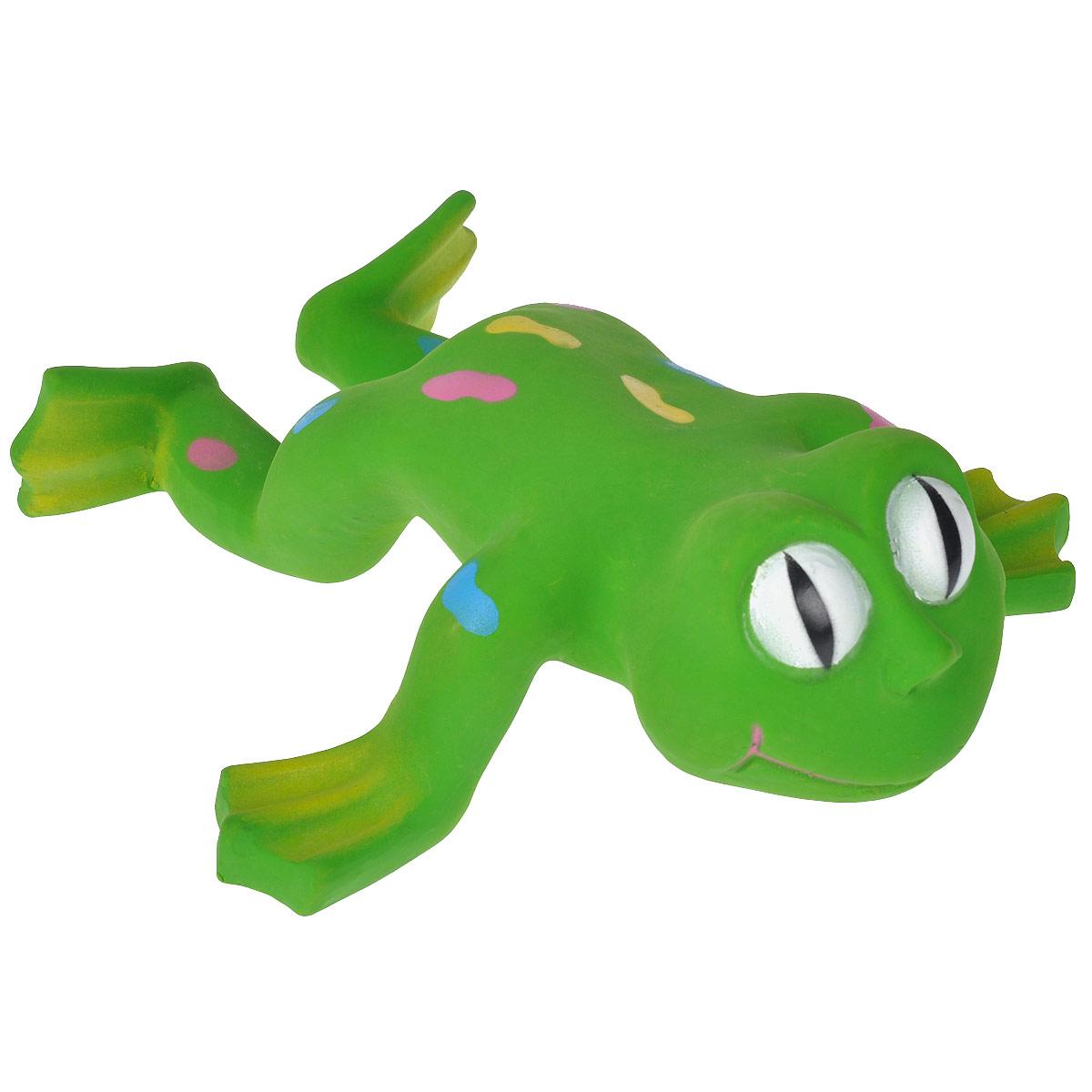"Игрушка для собак I.P.T.S. ""Лягушка"""