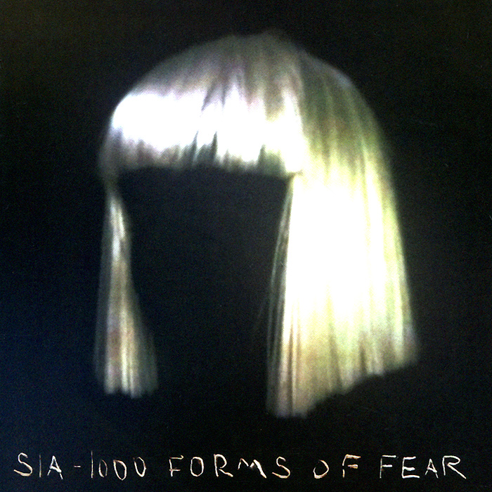 Фото - Sia Sia. 1000 Forms Of Fear sia sia spotify sessions lp