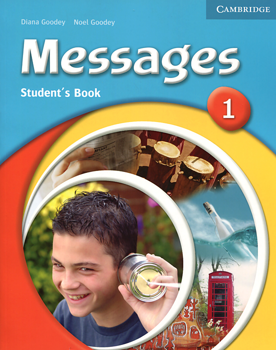 Messages 1: Student's Book level level 1094420 page 3
