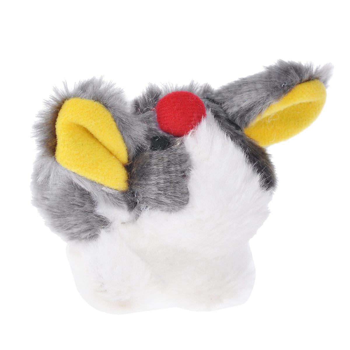 Игрушка для кошек I.P.T.S. Кролик вибрирующий