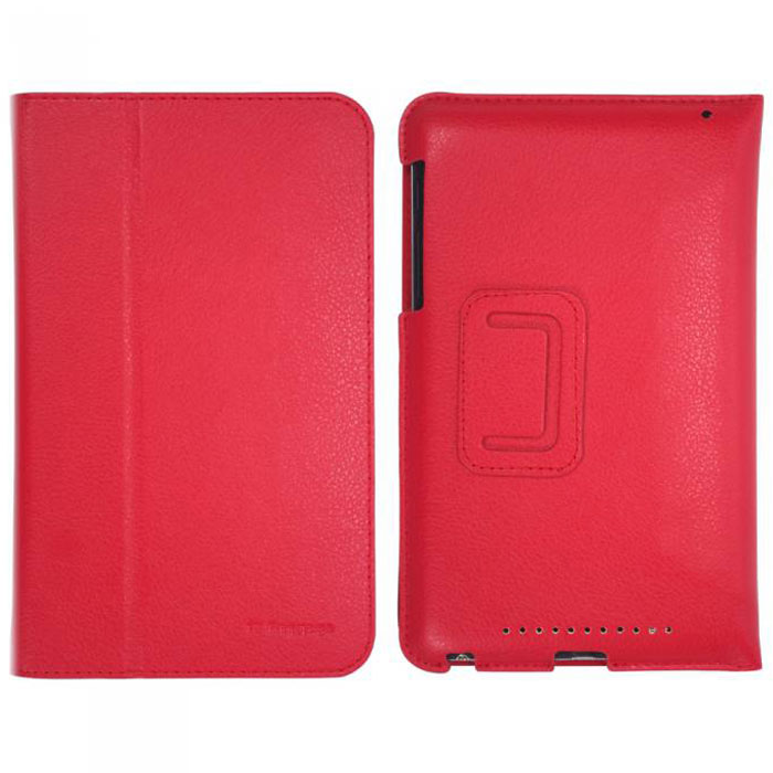 IT Baggage Slim чехол для Asus Nexus 7, Red lcd screen display touch screen panel digitizer assembly frame parts for asus google nexus 7 2nd me572 me572c me572cl