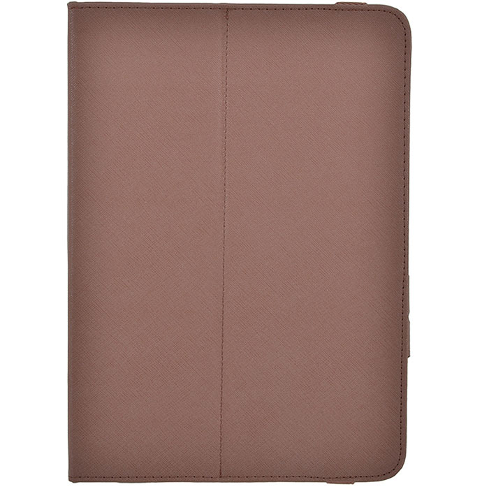 IT Baggage поворотный чехол для Samsung Galaxy Note 10.1 N8000, Brown чехол it baggage для планшета samsung galaxy note 10 1 n8000 искусcтвенная кожа jeans черно синий itssgn108 3