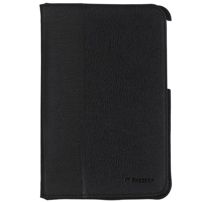 IT Baggage чехол для Acer Iconia Tab B1-710/711, Black чехол it baggage для планшета acer iconia tab b1 720 721 искусcтвенная кожа черный itacb721 1