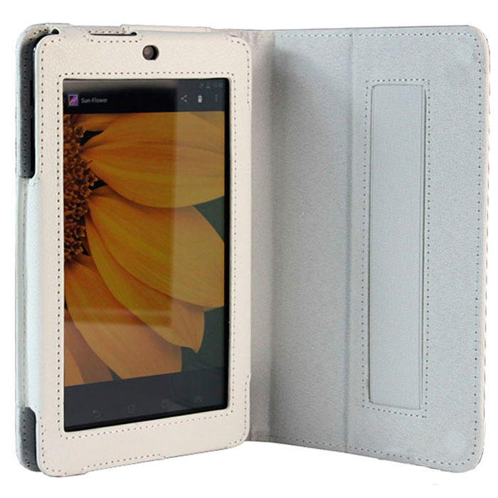 IT Baggageчехол с функцией стенд для Asus Fonepad 7 ME175CG/ME172V, White IT Baggage