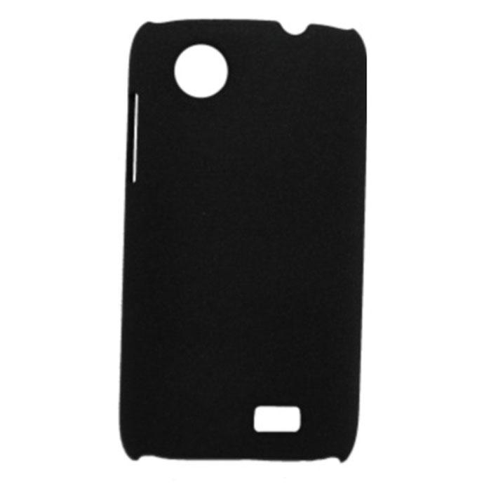 IT Baggage чехол для Lenovo A369 Quicksand, Black сотовый телефон senseit t100 black