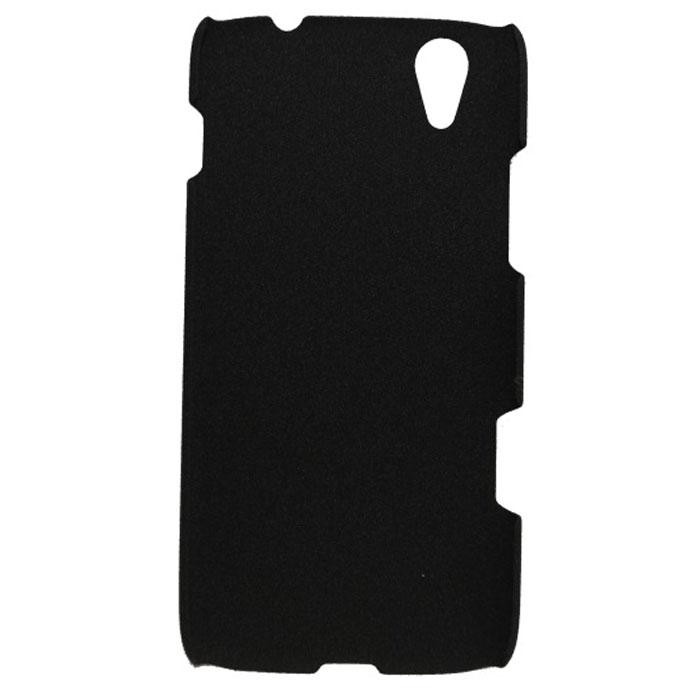 IT Baggage чехол для Lenovo S960 Quicksand, Black сотовый телефон senseit t100 black