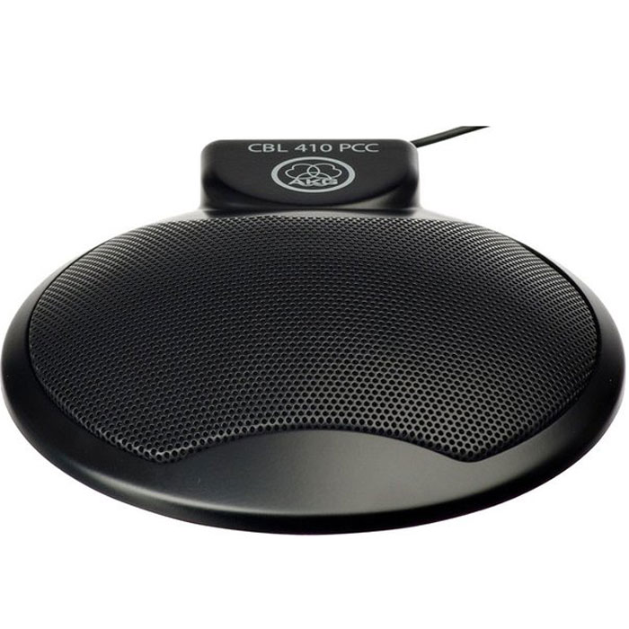 AKG CBL 410 PCC, Black настольный конденсаторный микрофон цена 2017