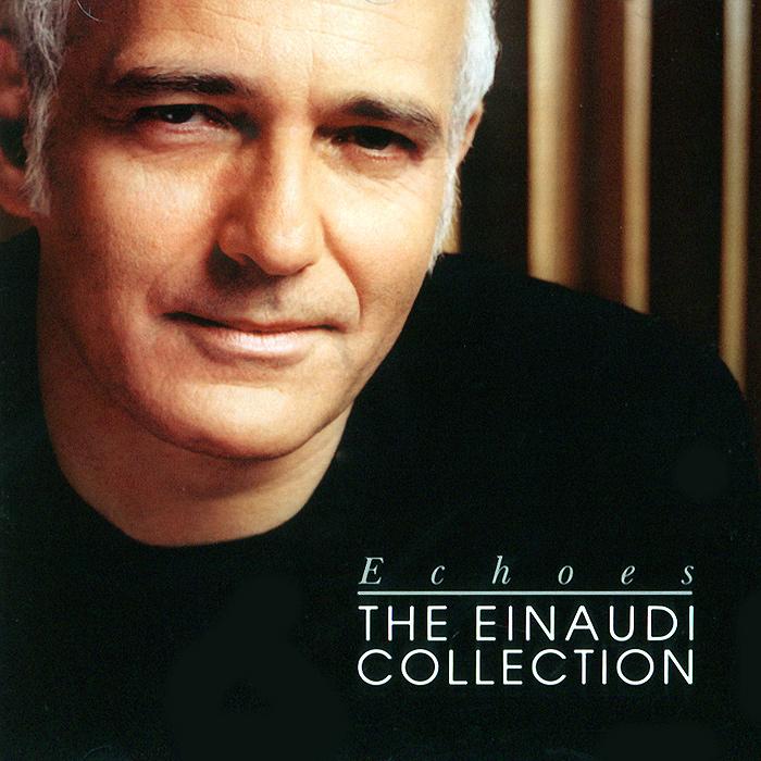 Людовико Эйнауди Ludovico Einaudi. Echoes: The Einaudi Collection ludovico einaudi lisbon