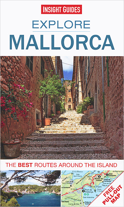 Explore Mallorca (+ Pullout Map) felix j palma the map of time and the turn of the screw