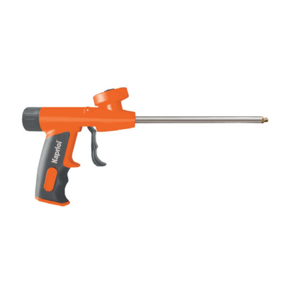 Пистолет для монтажной пены Kapriol цена