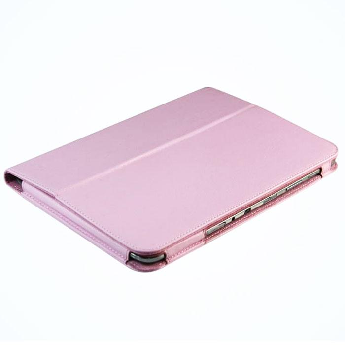 IT Baggage чехол для Samsung Galaxy Note 10.1 N8000, Pink чехол it baggage для планшета samsung galaxy note 10 1 n8000 искусcтвенная кожа jeans черно синий itssgn108 3