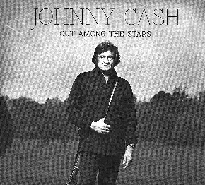 цена на Джонни Кэш,Джун Картер Кэш,Вейлон Дженингс Johnny Cash. Out Among The Stars
