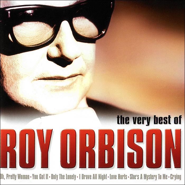 лучшая цена Рой Орбисон Roy Orbison. The Very Best Of Roy Orbison