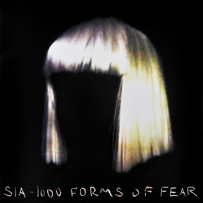 Sia Sia:1000 Forms Of Fear (LP) 1000 forms of fear cd