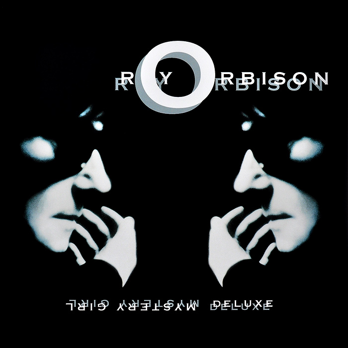 Рой Орбисон Roy Orbison: Mystery Girl Deluxe (2 LP) original new innolux 5 6 inch at056tn53 v 1 lcd screen with touch