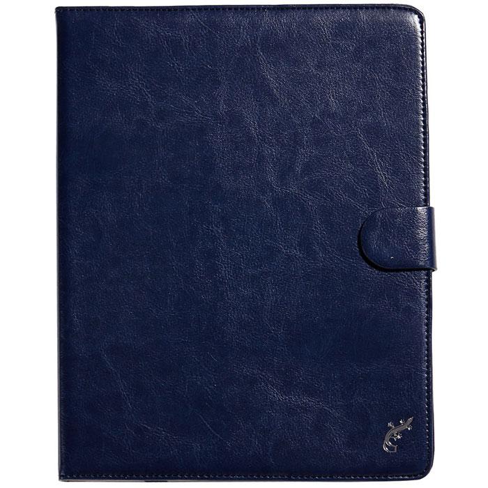 """G-Case Business универсальный чехол для устройств c диагональю 10"""", Dark Blue"""