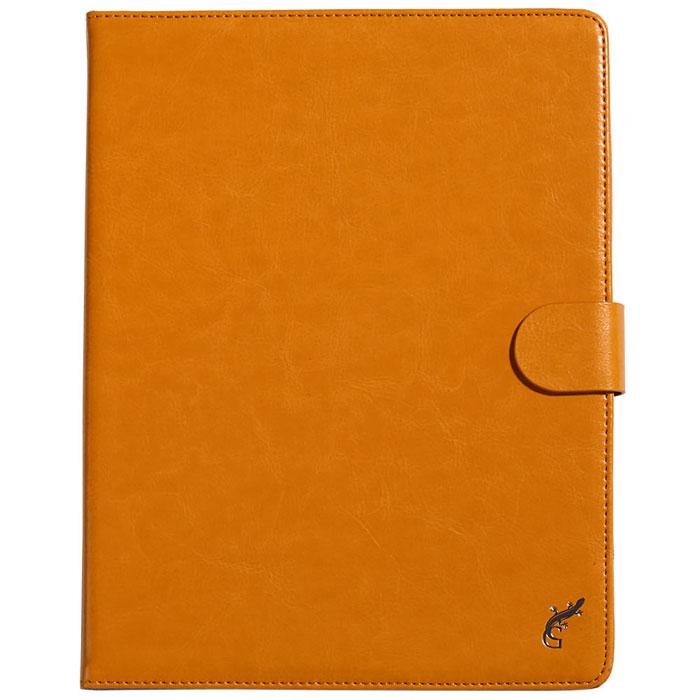 """G-Case Business универсальный чехол для устройств c диагональю 10"""", Orange"""
