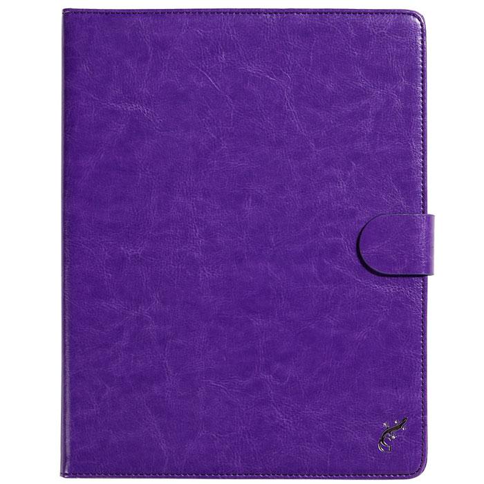 """G-Case Business универсальный чехол для устройств c диагональю 10"""", Purple"""