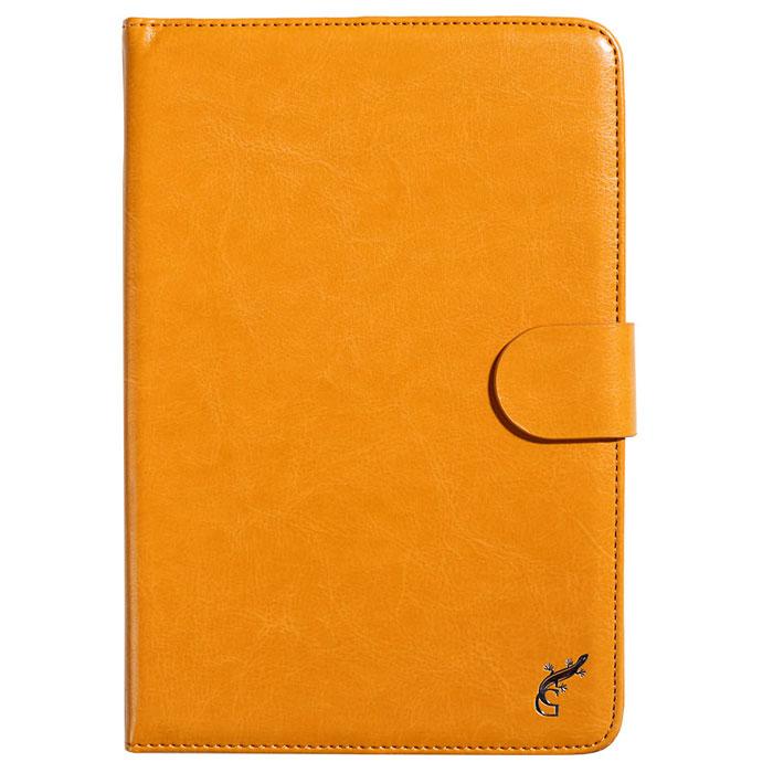 """G-Case Business универсальный чехол для устройств c диагональю 7"""", Orange"""