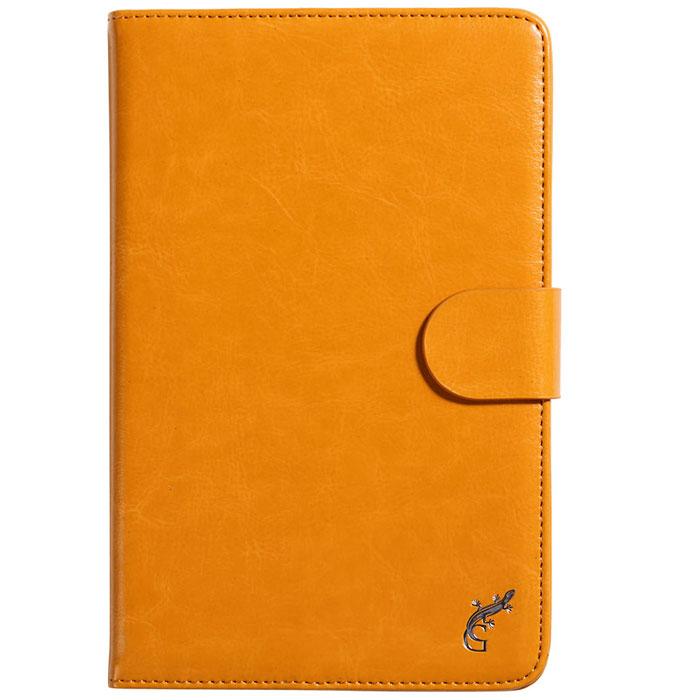 """G-Case Business универсальный чехол для устройств c диагональю 8"""", Orange"""