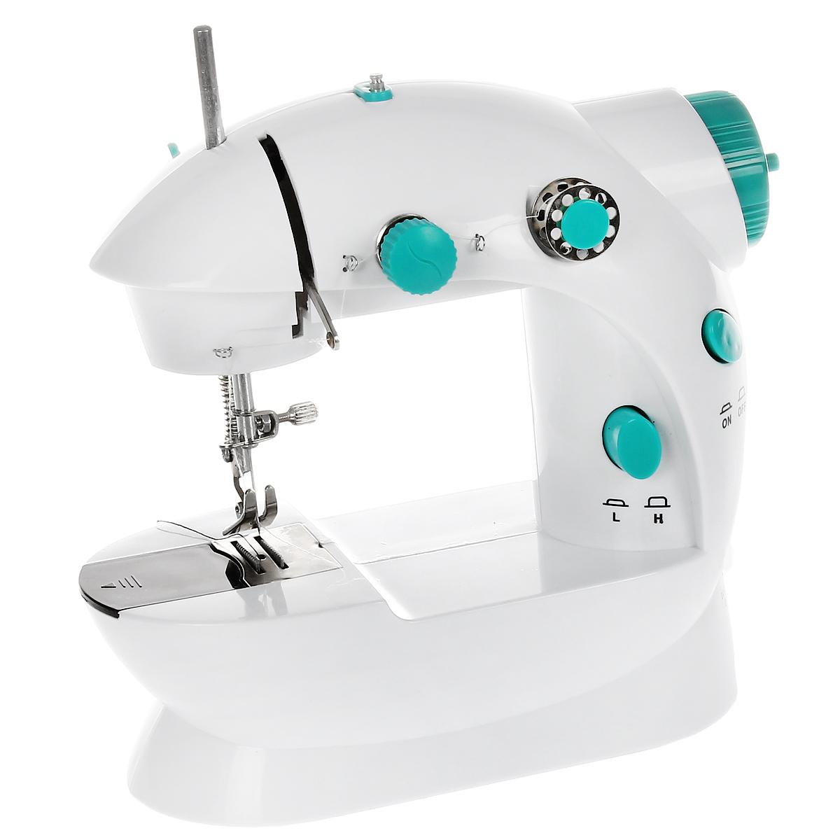 Машинка швейная Bradex Портняжка, компактная