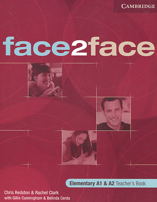 Face2face Teachers Book