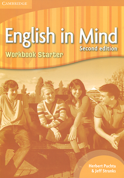 English in Mind: Starter: Workbook mascull b business vocabulary in use elemtntary to pre intermediate second edition