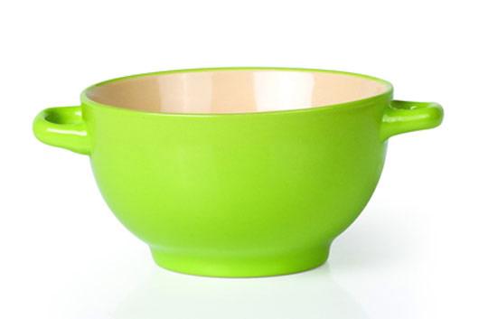 """Бульонница """"Shenzhen Xin Tianli"""", цвет: зеленый, 580 мл"""