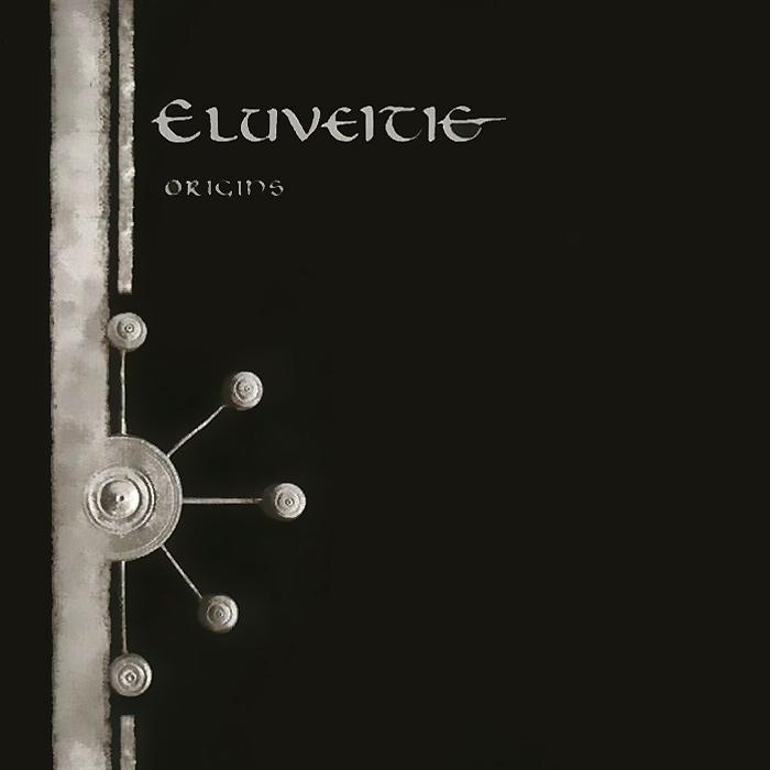 Eluveitie Eluveitie. Origins цена