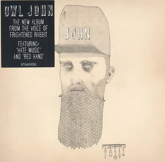 Сова Джон OWL John. OWL John owl