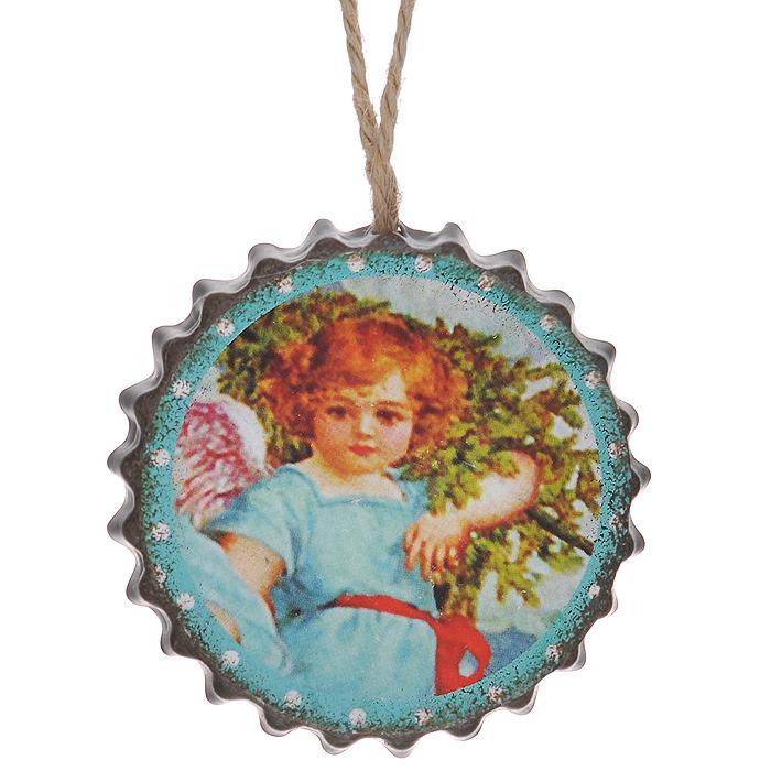 цена Новогоднее подвесное украшение Феникс-Презент