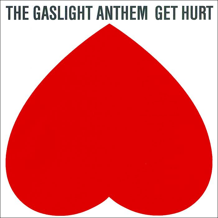 The Gaslight Anthem The Gaslight Anthem. Get Hurt юбка ermanno ermanno scervino юбка