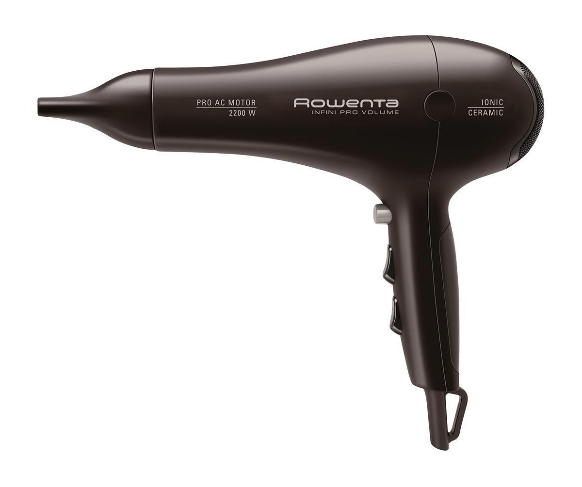 Фен Rowenta CV8642 Infini Pro 2200