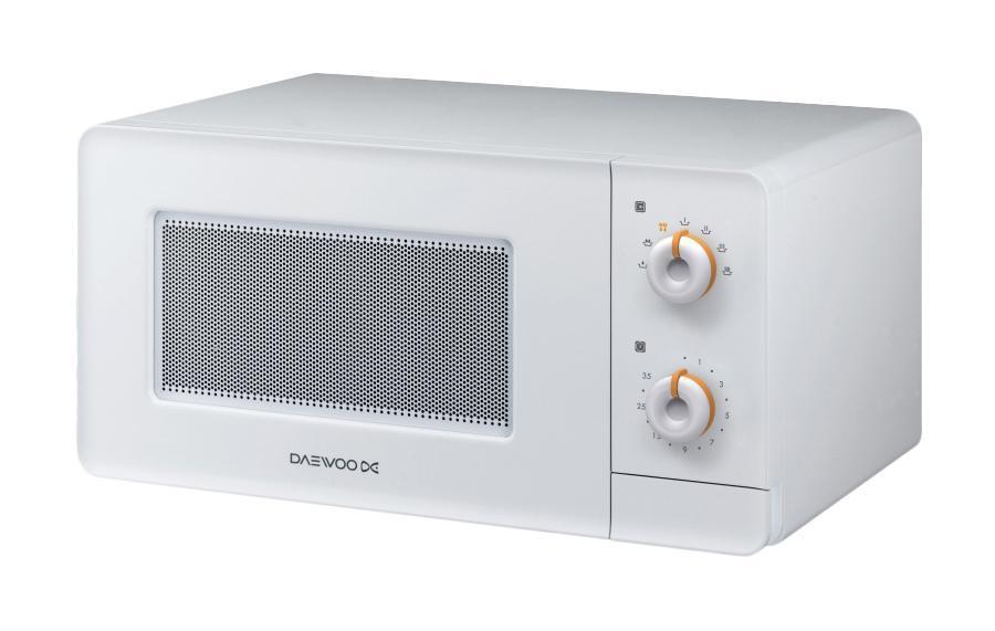 Микроволновая печь Daewoo KOR-5A37W Daewoo