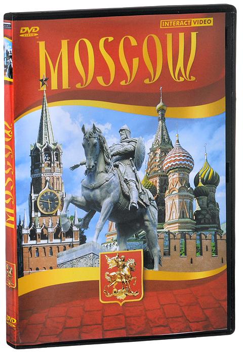 Moscow edwards william seymour through scandinavia to moscow