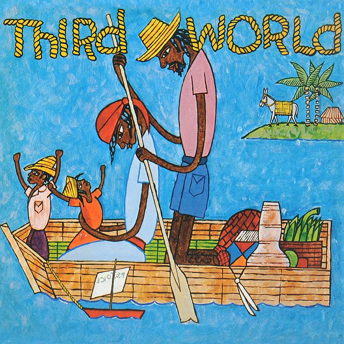 Third World Third World. Journey To Addis (LP) dave rankin third world war