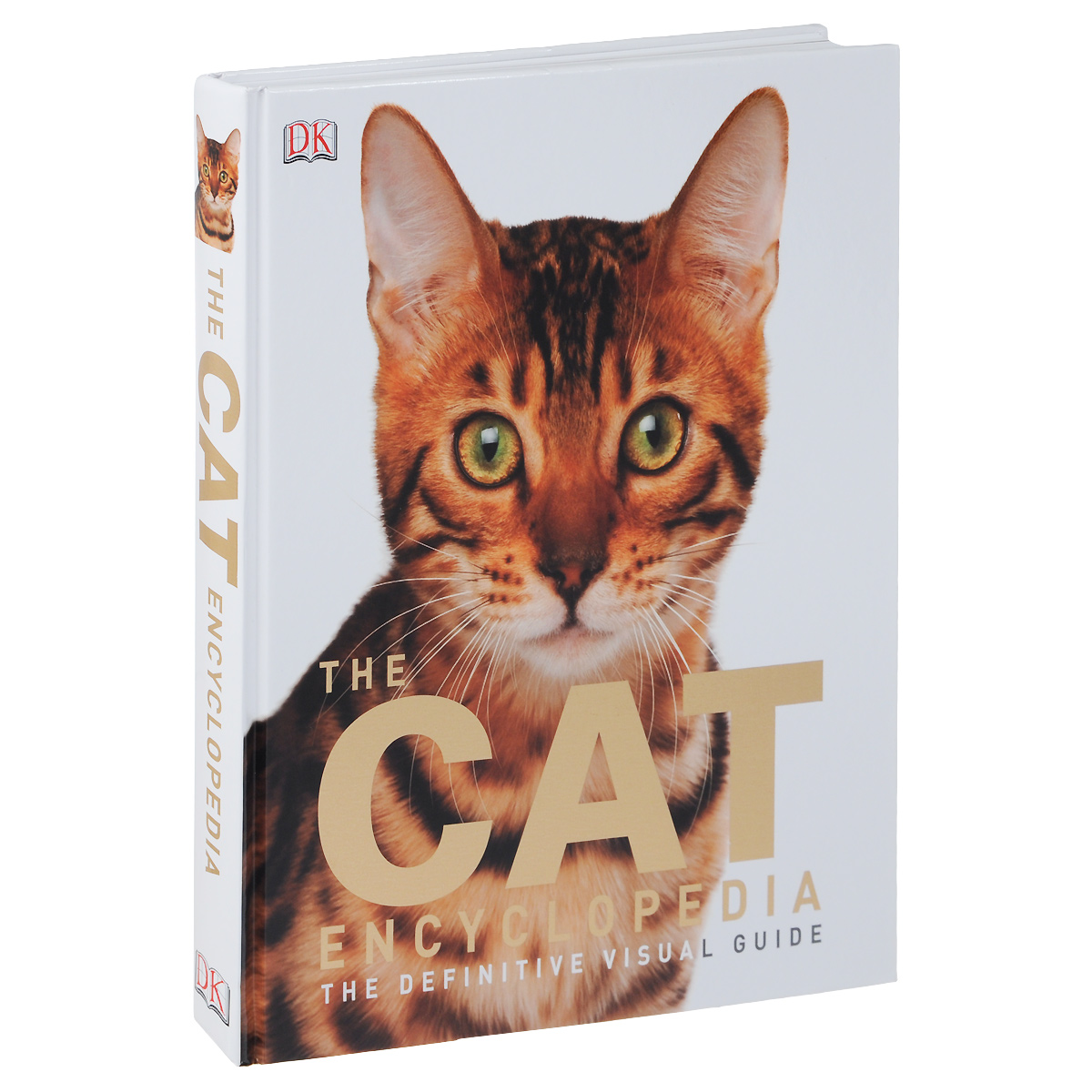 The Cat Encyclopedia the eyes of the cat