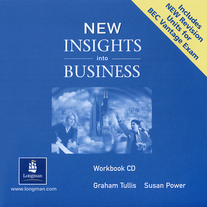 New Insights into Business: Workbook (аудиокурс CD) orgocka aida independent child migrations insights into agency vulnerability and structure new directions for child and adolescent development number 136