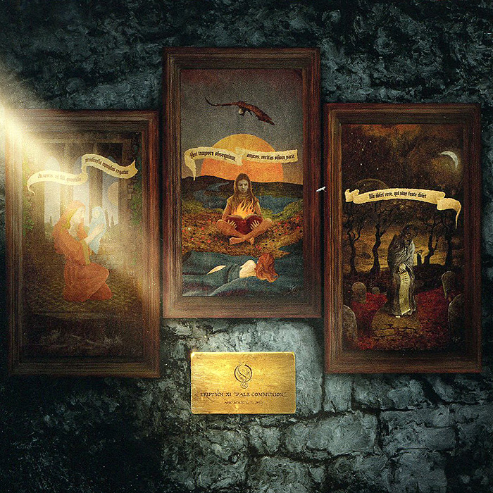 Opeth Opeth. Pale Communion demarkt потолочная люстра demarkt грация 358014906