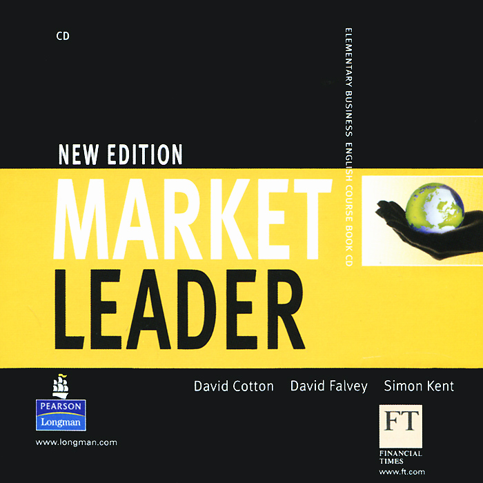 Market Leader: Elementary: Course Book (аудиокурс CD) market leader elementary course book with test file аудиокурс cd