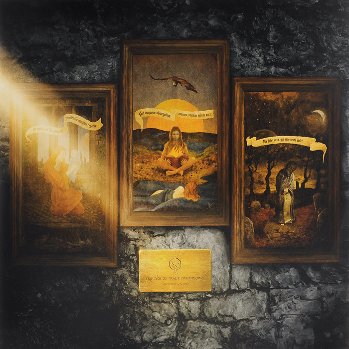 Opeth Opeth. Pale Communion (2 LP) кендрик ламар kendrick lamar damn 2 lp