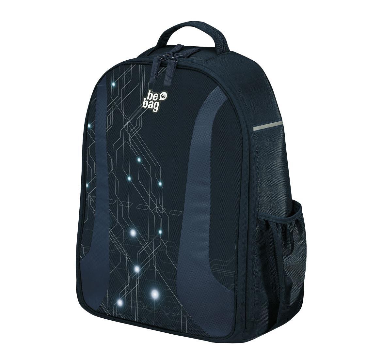 0ce3ba54d8b1 Рюкзак be.bag AIRGO ELECTRIC, разм. 43х36х22 см, (HERLITZ) — купить в  интернет-магазине OZON.ru с быстрой доставкой