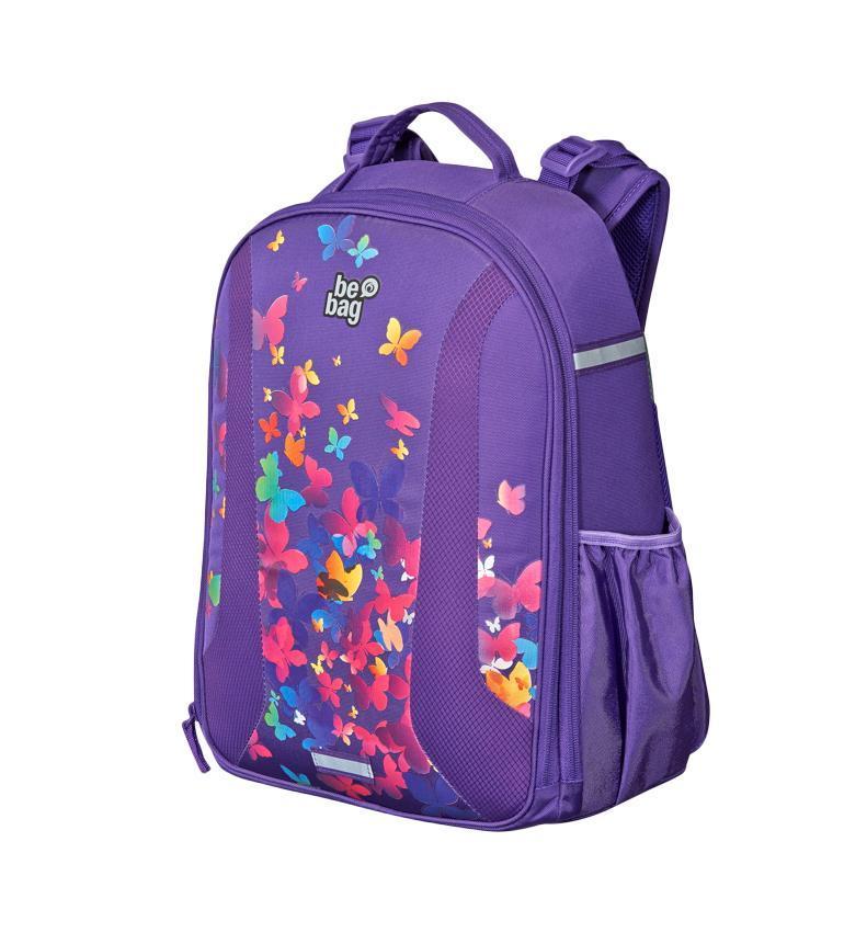2d76cfe1e623 Рюкзак be.bag AIRGO BUTTERFLY POWER, разм. 43х36х22 см, (HERLITZ) — купить  в интернет-магазине OZON.ru с быстрой доставкой