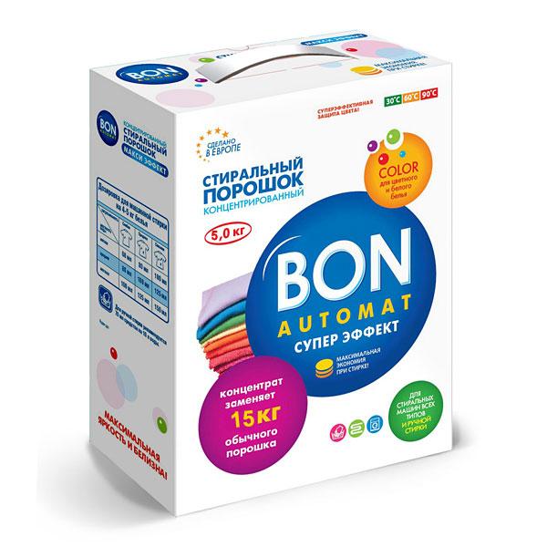 Стиральный порошок Bon Automat