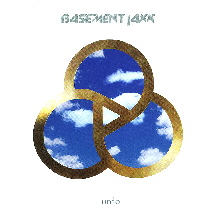 Basement Jaxx Basement Jaxx. Junto цена