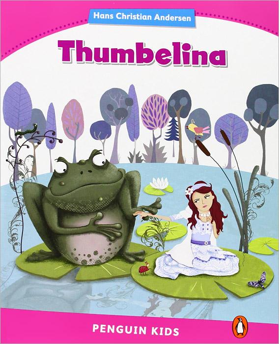 Thumbelina отсутствует thumbelina дюймовочка