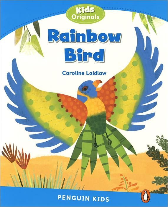 Rainbow Bird jessica bird a man in a million